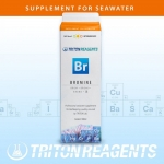 Triton Reagents (Br) Bromine 1000 ml