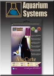 Aquarium Systems - A'la Carte - SeaWeed Purple 15g