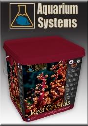Aquarium Systems - Reef Crystals sól 4kg