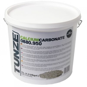 Wkład do reaktora Tunze Calcium carbonate 5l