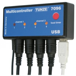 Kontroler USB do pomp Tunze Multicontroller 7096