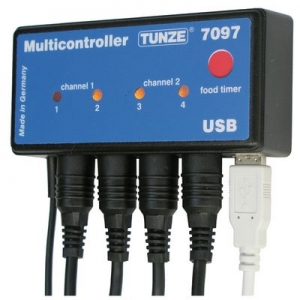 Kontroler USB do pomp Tunze Multicontroller 7097