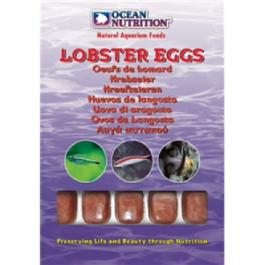 Pokarm mrożony Lobster Eggs Ocean Nutrition