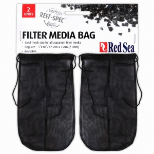 Red Sea Filter media bag siatka 2szt