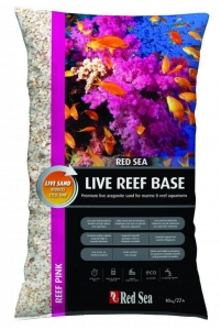 Red Sea - Reef Pink Live Sand