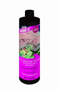 Microbe Lift - Clarifier Plus Reef 118ml