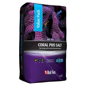 Sól do akwarium Red Sea Coral Pro Salt 22kg worek