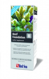 Bufor Reef Foundation B 500ml Red Sea