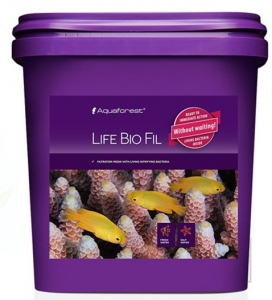 Aquaforest - Life Bio Fil medium filtracyjne 5L
