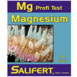 Salifert - Test Mg do mierzenia poziomu magnezu