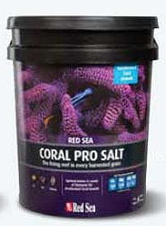 Sól do akwarium Red Sea Coral Pro Salt 22kg wiadro