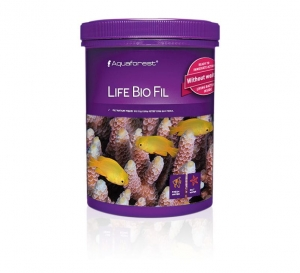Aquaforest - Life Bio Fil medium filtracyjne