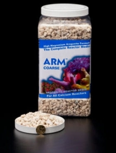 Wkład do reaktora ARM coarse 5,4kg Caribsea